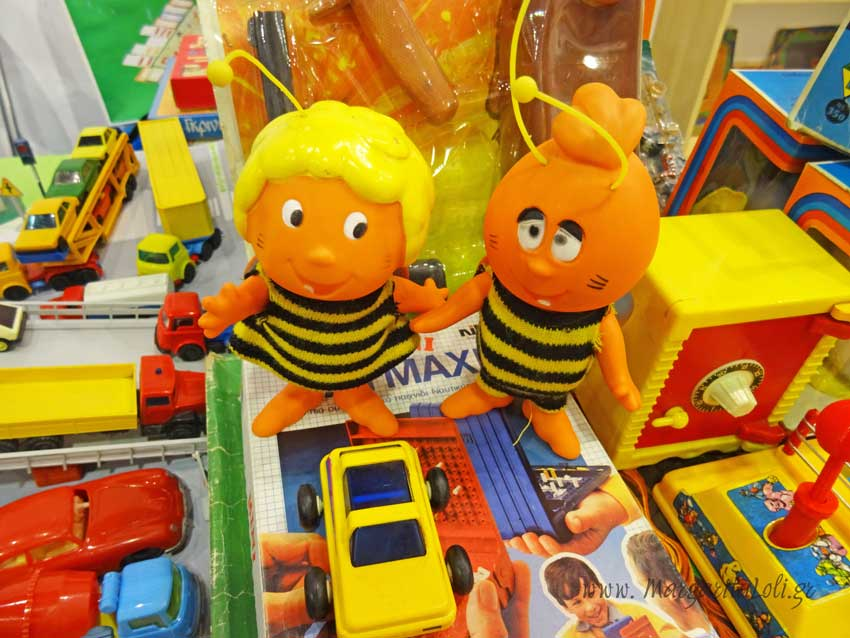 Vintage Toys 2018