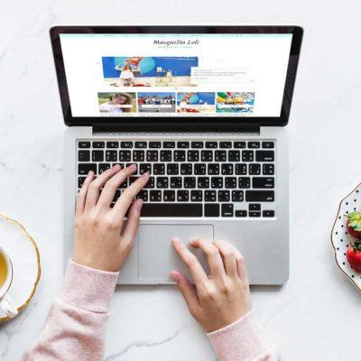 Γιατί αποφάσισα να φτιάξω blog