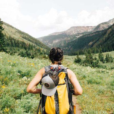 Γιατί μου αρέσει η πεζοπορία στο βουνό