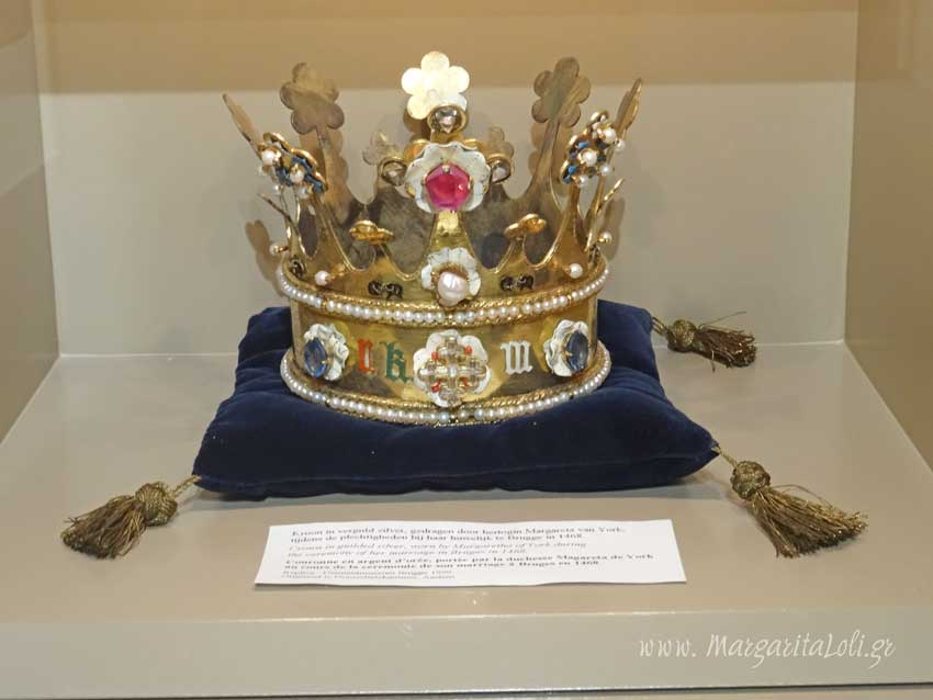 Diamond Museum Brugge