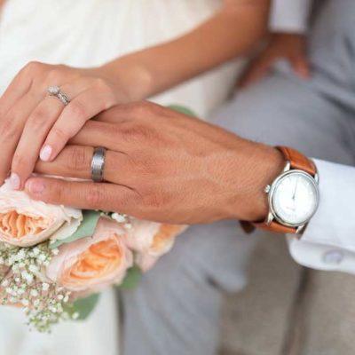 5 πιο ιδιαίτερες συνήθειες για να πετύχει ο γάμος σου