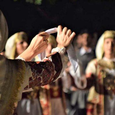 Τι κερδίζεις μαθαίνοντας παραδοσιακούς χορούς