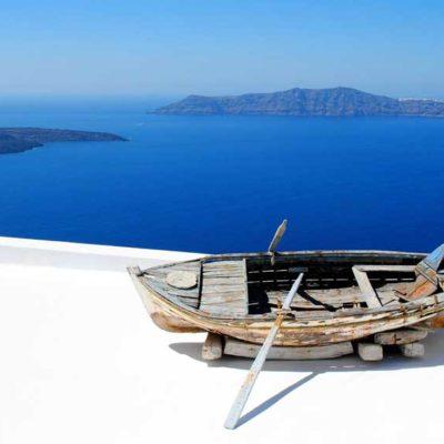 Τα ελληνικά καλοκαίρια δεν τα αλλάζω με τίποτα