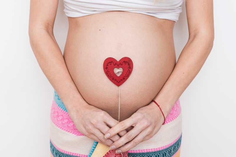 Ποια είναι η σωστή ηλικία για να μείνεις έγκυος;