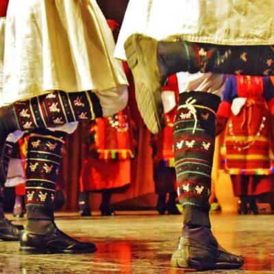 Πώς να ετοιμαστείς σωστά για μία χορευτική παράσταση
