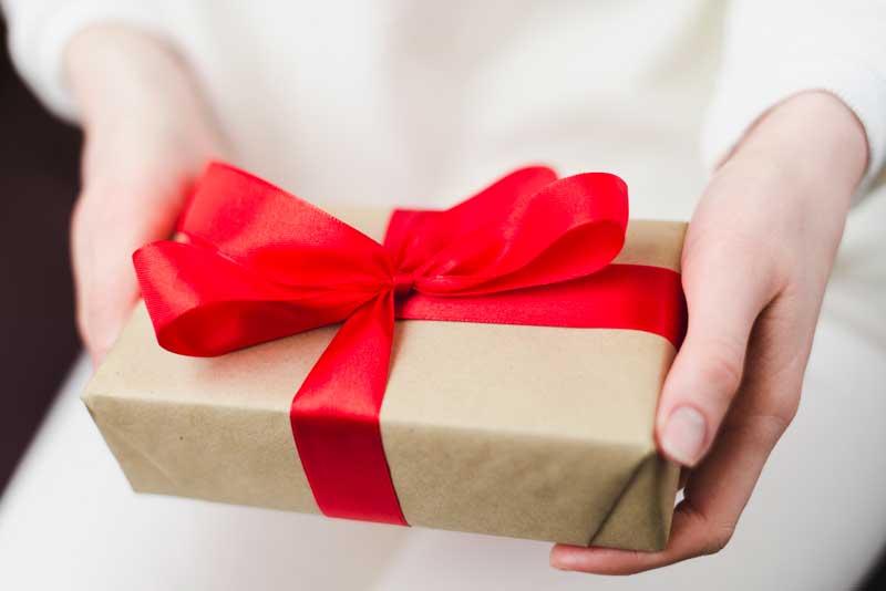 Το δώρο της αποδοχής και της συγχώρεσης