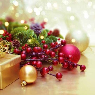 11 ανέξοδες ιδέες για super χριστουγεννιάτικη διάθεση