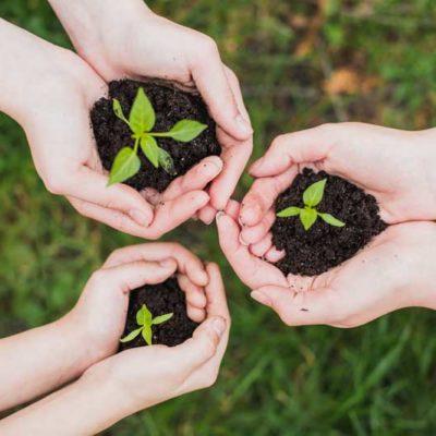 9 τρόποι για να αποκτήσεις οικολογική συνείδηση