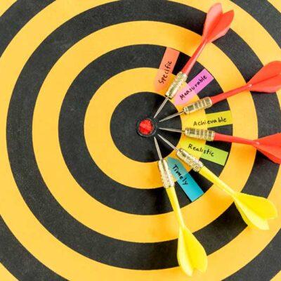 Στόχος επετεύχθη… 7 απλά βήματα επιτυχίας
