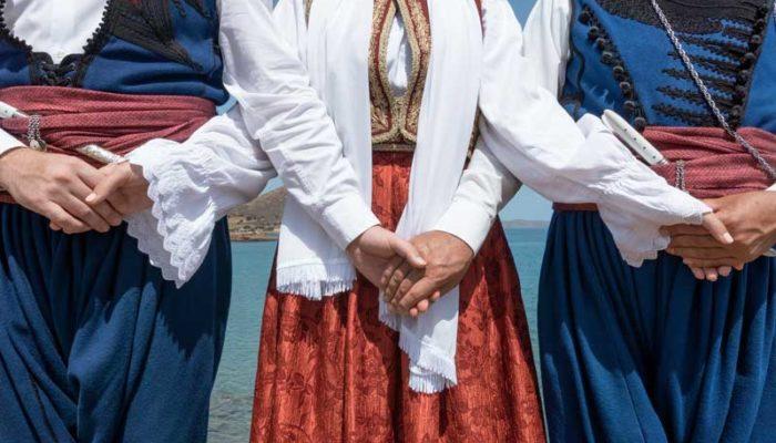 Τι μαθαίνεις στα σεμινάρια παραδοσιακών χορών