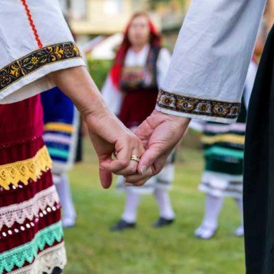 Λάθη που κάνουμε, ξεκινώντας παραδοσιακούς χορούς