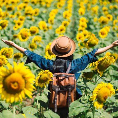 10 απαράβατοι κανόνες για να νιώσεις ευτυχία