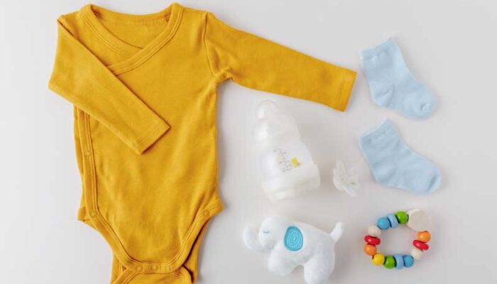 Baby Shopping Therapy: 55 απαραίτητες αγορές