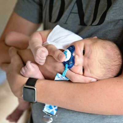 Daddy rules: Οδηγίες για μελλοντικούς μπαμπάδες