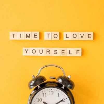 Ο εαυτός σου:  5 λόγοι για να τον αγαπήσεις πραγματικά