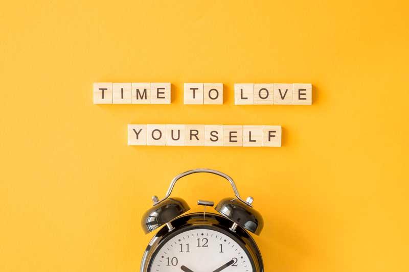 ο εαυτός σου