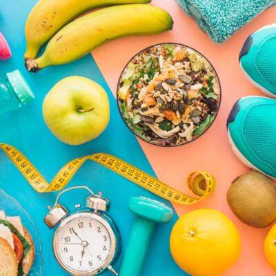 5 απλές καθημερινές συνήθειες για υγεία κι ευεξία