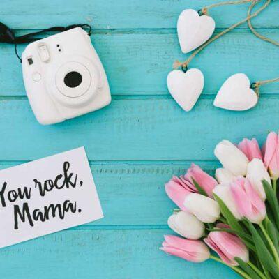 5 λόγοι για τους οποίους μου αρέσει να είμαι μαμά