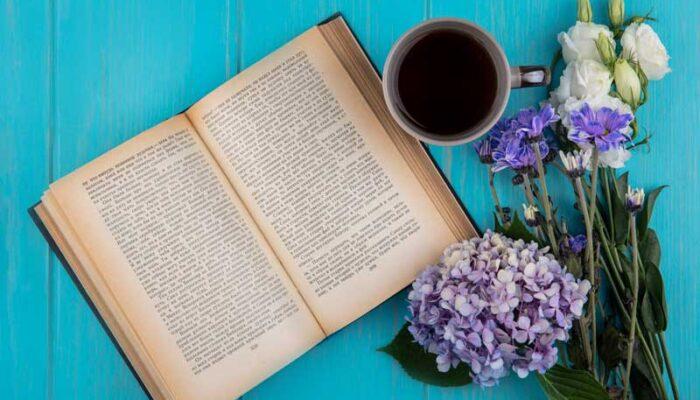 5 λογοτεχνικά βιβλία που μίλησαν στην καρδιά μου