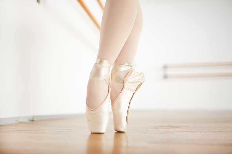 ο χορός χρόνια δεν κοιτά