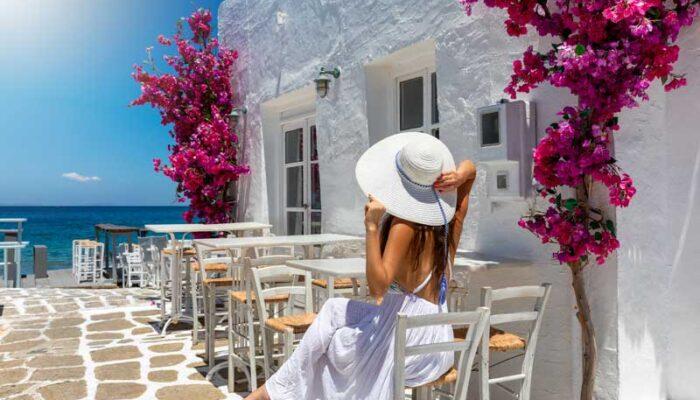 Καλοκαιρινές διακοπές σε 5 αγαπημένα μου ελληνικά νησιά