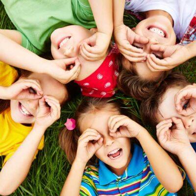 Τα ΝΑΙ και ΟΧΙ της ζωής μας μέσα από τα παιδικά μάτια